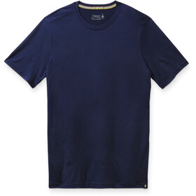 Smartwool Merino Sport 150 T-shirt Herrer, blå